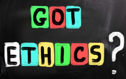 3 steps to a more ethical organization